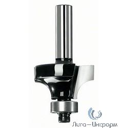 Bosch 2608628344 Фреза карнизная Std S8/R3/L10,2