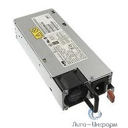 Блок питания Lenovo SystemX 750W (1 PSU) Hot Swap High Efficiency Platinum Redundant Power Supply for x3650M5 [00FK932]