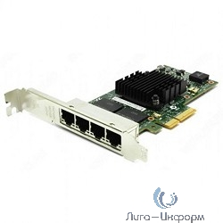 Intel Ethernet Server Adapter I350-T4V2 (I350T4V2, I350T4V2BLK) [936716/915198]