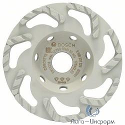 Bosch 2608201229 Алмазная чашка Best Extra High Speed, бетон 125мм