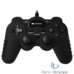 Canyon CNS-GP4 {3 in 1 Wired Gamepad}