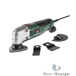 Hammer Flex LZK200 Многофункциональный инструмент [287838 / 120-013] {200Вт 21000об/мин}