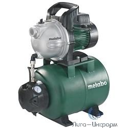 Metabo HWW3300/25G [600968000] Насосная станция { поверхностная, 900вт,24л,чугун, вес 16,2 кг }