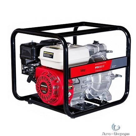 FUBAG PTH 600 Мотопомпа для чистой воды [838264] {560 л/мин_34м}