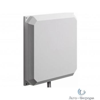 AIR-ANT2566D4M-R= 2.4 GHz 6 dBi/5 GHz 6 dBi 60 Deg. Patch Ant., 4-port, RP-TNC