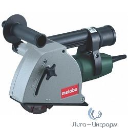 Metabo MFE 30 Штроборез [601119000] { 125мм,1400вт, 3.9 кг }