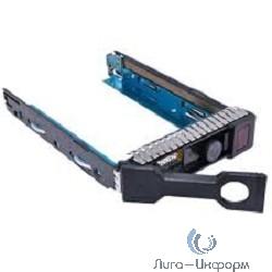 651314-001 Салазки для жестких дисков HP Gen8 3.5 дюймов SATA SAS Hard Drive Tray Caddy For DL388 G8 DL380 G8/9 {замену см 651320-001}
