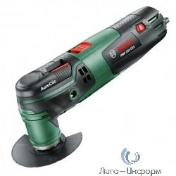 Bosch PMF 250 CES Многофункциональный инструмент [0603102120] {250 W, 15.000 – 20.000 об/мин, 1.2 кг }