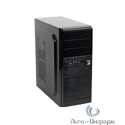 3Cott 2385 ATX, 450Вт, USB 2.0, Audio, черный