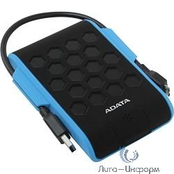 "A-Data Portable HDD 1Tb HD720 AHD720-1TU3-CBL {USB3.0, 2.5"", Blue}"