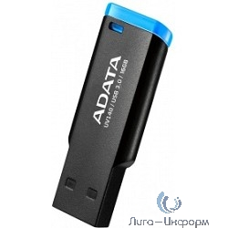 A-DATA Flash Drive 16Gb UV140 AUV140-16G-RBE {USB3.0, Blue}