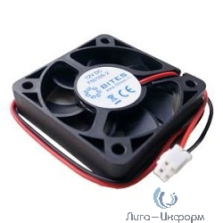 5bites F5010S-2 Вентилятор 50x50x10 / SLEEVE / 4500RPM / 24DBA / 2P