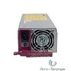 399771-B21 Redundant Power Supply 350/370/380 G5 Worldwide Kit {в случае чего см. 403781-001}