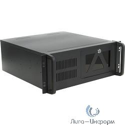 "Exegate EX244499RUS Серверный корпус Exegate Pro 4U4017S <RM 19"",  высота 4U, глубина 450, без БП, USB>"
