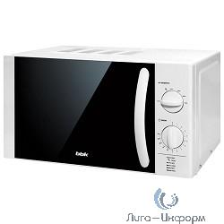 BBK 20MWS-713M/W (W) Микроволновая печь, цвет белый