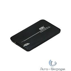 AgeStar 31UB2A8C Внешний корпус для HDD/SSD AGESTAR 31UB2A8C, черный [348106]