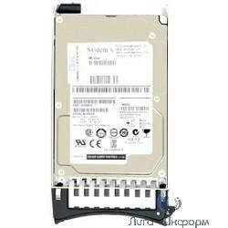 Жесткий диск Lenovo 1.2TB 10K 12Gbps SAS 2.5in G3HS 512e HDD