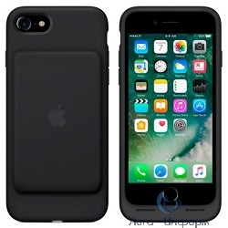 Apple Smart Battery Case iPhone 7 - Black [MN002ZM/A]