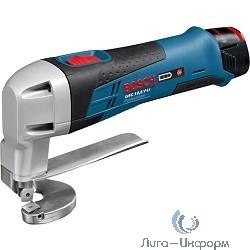 Bosch GSC 12V-13 Ножницы по металлу [0601926105] { 10.8 В, 3600 об/мин, картон, БЕЗ АКК и ЗУ }