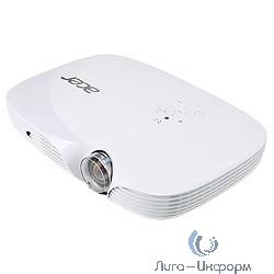 Acer K650i [MR.JMC11.001] {DLP 3D, 1080p, 1400Lm, 100.000/1, HDMI,SD/USB, 5Wx2 DTS, TBD, EU Power EMEA}