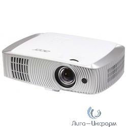 Acer H7550ST Короткофокусный проектор [MR.JKY11.00L] {DLP 3D, 1080p, 3000Lm, 16000/1, HDMI, UST, BT, 2x 3D glasses, Bag, 3.4Kg, EURO}