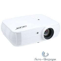Acer A1200 [MR.JMY11.001] {DLP 3D, XGA,3400Lm, 20000/1, HDMI, Rec.709, sRGB, 10W}