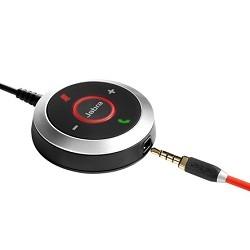 Jabra 6393-823-109 Гарнитура Jabra EVOLVE 40 MS Mono USB (6393-823-109)