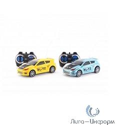 Pilotage 2 гоночных машины Top Racer №4 [RC47967]