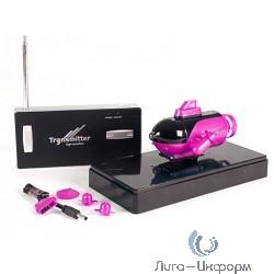 """PILOTAGE Радиоуправляемая подводная лодка """"Mini Submarine"""", розовая [RC13509]"""