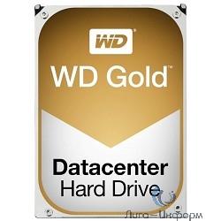 10TB WD Gold  (WD101KRYZ) {SATA III 6 Gb/s, 7200 rpm, 256Mb buffer}