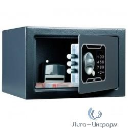 Сейф AIKO Т-170 EL (Внешние размеры:170х260х230 мм, Вес:4,8 кг) [S10399210614]