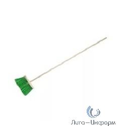 """GRINDA Щетка-метла """"EURO"""" с рукояткой, жесткая пластиковая щетина [39270]"""