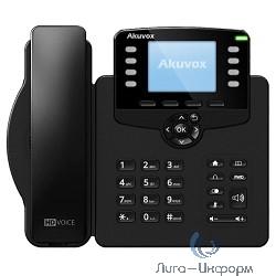 Akuvox SP-R63G IP-телефон