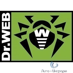 Dr.Web Katana 12 мес. 4 ПК