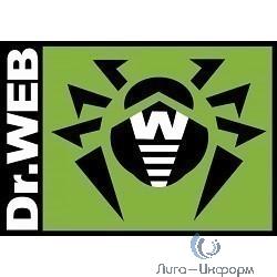 Dr.Web Katana 24 мес. 3 ПК