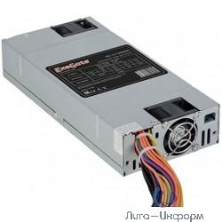 Exegate EX237311RUS Серверный БП 500W Exegate <ServerPRO-1U-500ADS> APFC,унив. для 1U, 4cm fan, 20+4pin/2x(4+4)pin , 5xSATA, 4xIDE