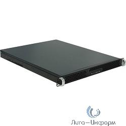 """Exegate EX234950RUS Серверный корпус Exegate Pro 1U1062 <RM 19"""",  высота 1U, без БП, USB>"""