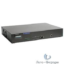 D-Link DAS-3216/RU PROJ IP DSLAM с 8 ADSL-портами и 1 портом 10/100BASE-TX