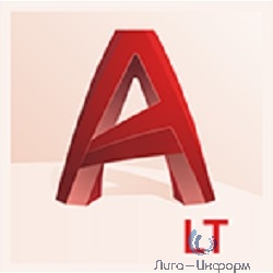 057I1-009704-T385 AutoCAD LT Commercial Single-user Annual Subscription Renewal !