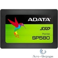 A-DATA SSD 240GB SP580 ASP580SS3-240GM-C {SATA3.0, 7mm}