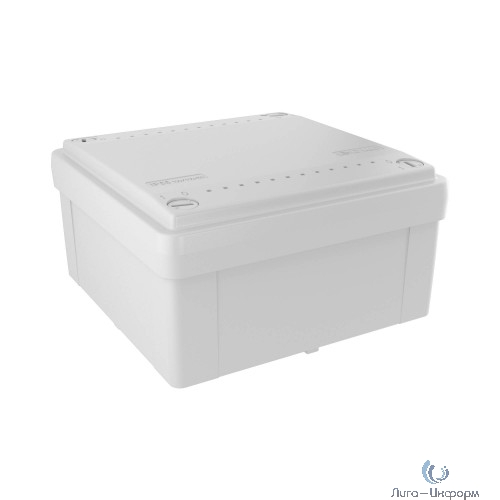 Dkc 53810 Коробка ответвит. с гладкими стенками, IP56, 100х100х50мм