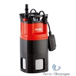 AL-KO Dive 5500/3 { 800 Вт., 5500л/ч, 10м/30м, примеси 0,5 мм, вынос.попл., 3-ступенч., 7,5кг } [113036] /ГЛУБИННЫЕ НАСОСЫ/