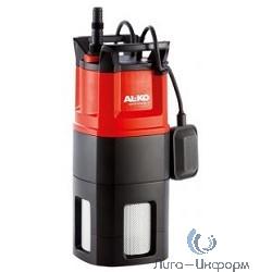 AL-KO Dive 6300/4 { 1000 Вт., 6300л/ч, 10м/40м, примеси 0,5 мм, вынос.попл., 4-ступенч., 9,3кг } [113037] /ГЛУБИННЫЕ НАСОСЫ/