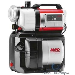 AL-KO HW 4000 FCS Comfort { 1000 Вт., 8м/45м, 4000 л/ч, бак 17 л, 1-ступенч., 17,9кг, эл.система управ., XXL-фильтр } [112849] /НАСОСНЫЕ СТАНЦИИ/
