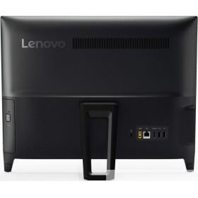"Lenovo IdeaCentre 310-20IAP [F0CL002TRK] black 19.5"" WXGA+ Pen J4205/<wbr>4Gb/<wbr>500Gb/<wbr>DVDRW/<wbr>DOS/<wbr>k+m"