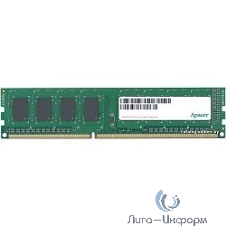 Apacer DDR3 DIMM 8GB (PC3-12800) 1600MHz AU08GFA60CATBGC