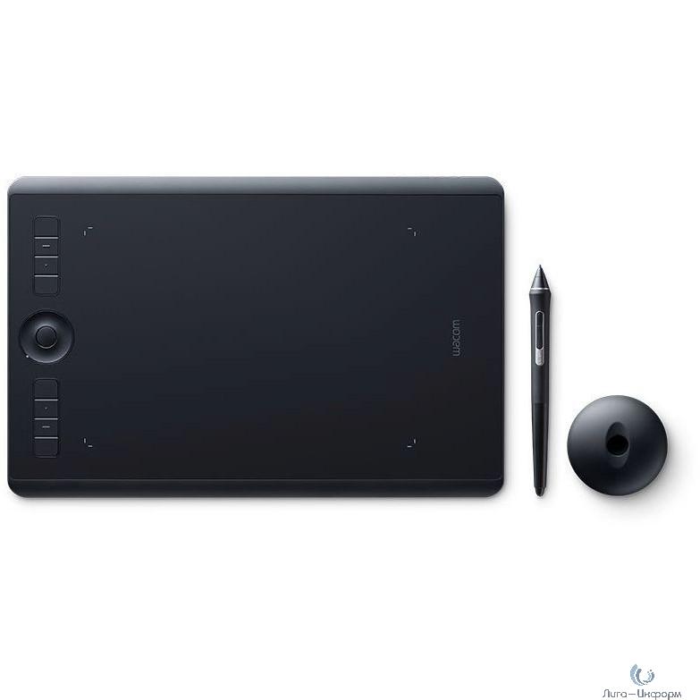 Графический планшет Wacom Intuos Pro Medium [PTH-660-R]
