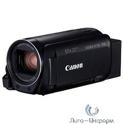 Видеокамера LEGRIA HF R86 Black