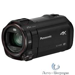 Видеокамера Panasonic HC-VX980  [HC-VX980EE-K]