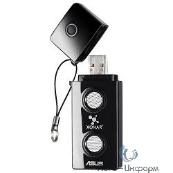 ASUS Xonar U3 USB (RTL)